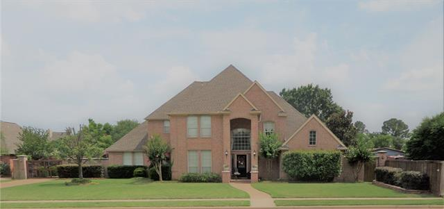 3307 Ashmore Lane, Grapevine, Texas