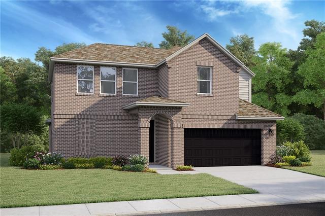 1204 Rendyn Street Anna, TX 75409