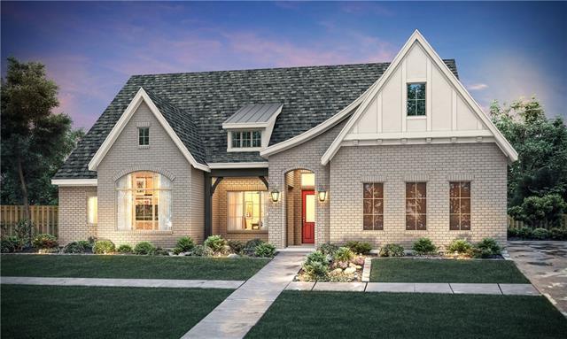 259 Aberdeen Boulevard, Argyle, Texas