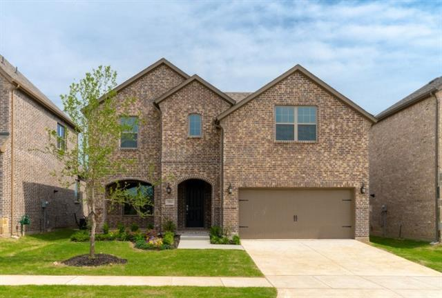 3037 Bella Lago Drive, one of homes for sale in Fort Worth Alliance