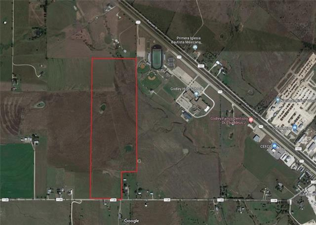 0000 County Rd 1128 Godley, TX 76044