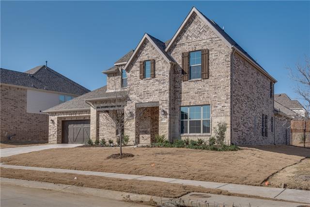 1121 Lake Hills Trail Roanoke, TX 76262