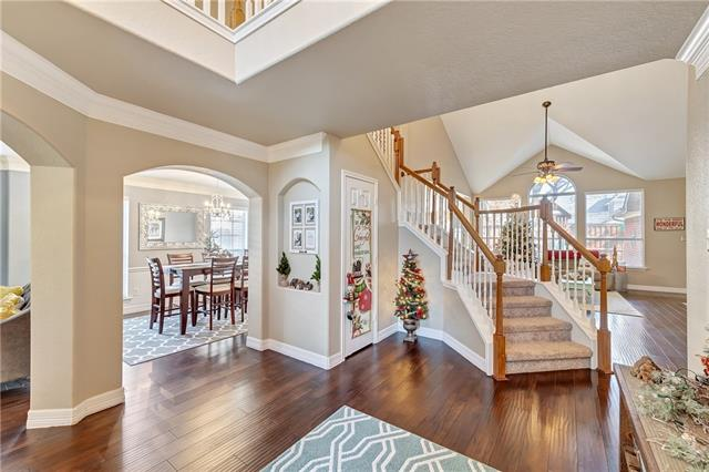 One of Keller 4 Bedroom Homes for Sale at 1439 Applewood Drive