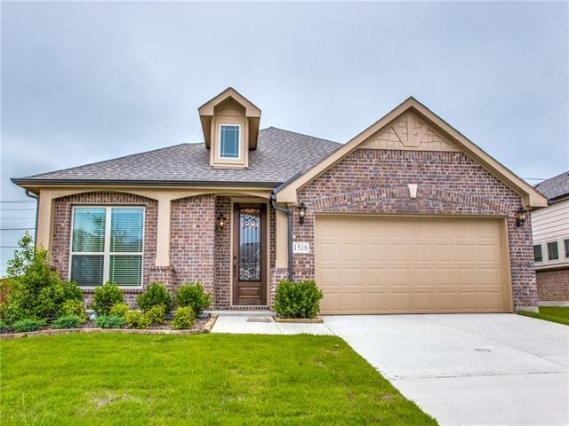 1518 Sherwood Drive Anna, TX 75409