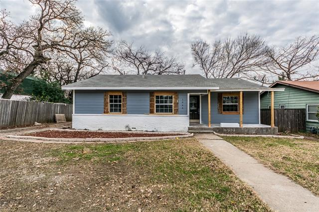 1844 Lynnhaven Road, Fort Worth Alliance, Texas