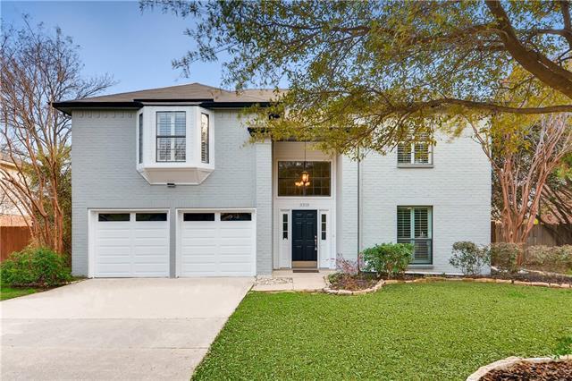 3313 Knob Oak Drive, Grapevine, Texas