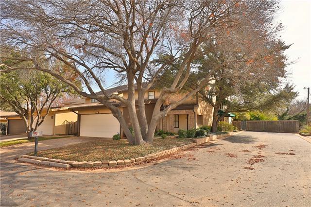 44 Rue Maison Street Abilene, TX 79605