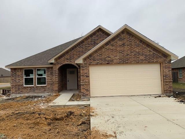 201 Virginia Drive Palmer, TX 75152