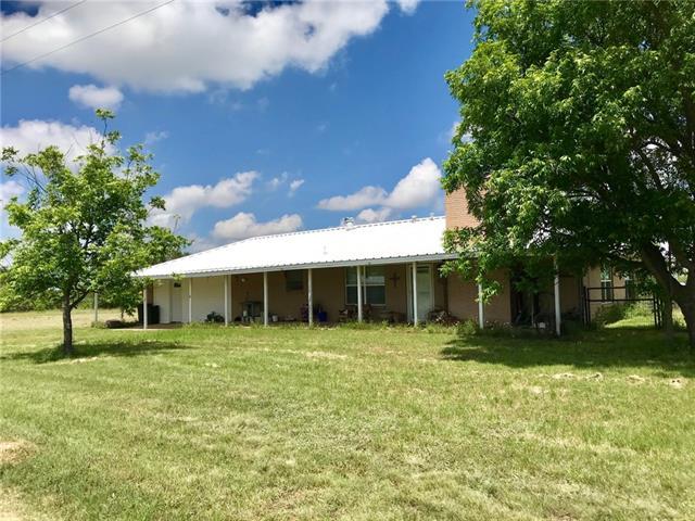 8801 County Road 121 Cross Plains, TX 76443