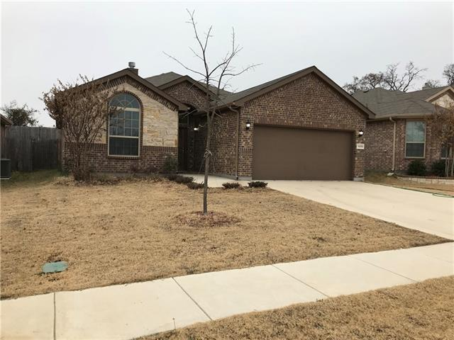1253 Glen Court, Weatherford in Parker County, TX 76087 Home for Sale