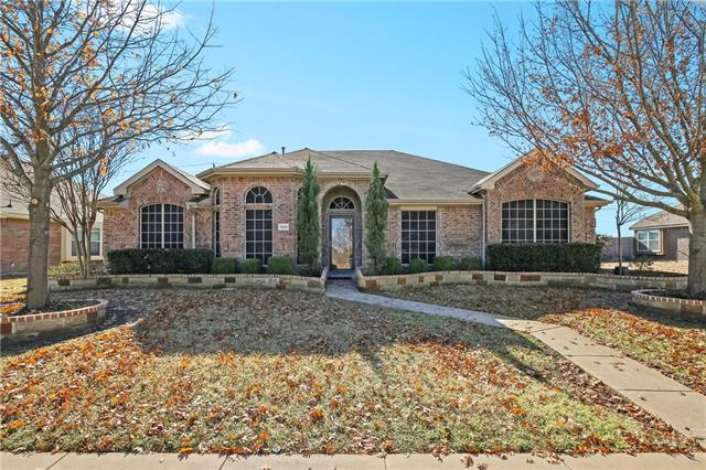 1224 Ashford Drive 75115 - One of De Soto Homes for Sale