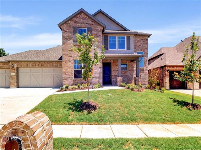 108 Shadow Creek Lane Hickory Creek, TX 75065