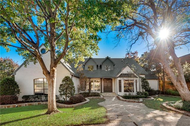 224 Steeplechase Drive Irving, TX 75062