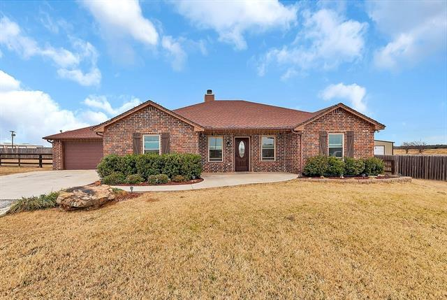 114 Deer Creek Drive Alvord, TX 76225