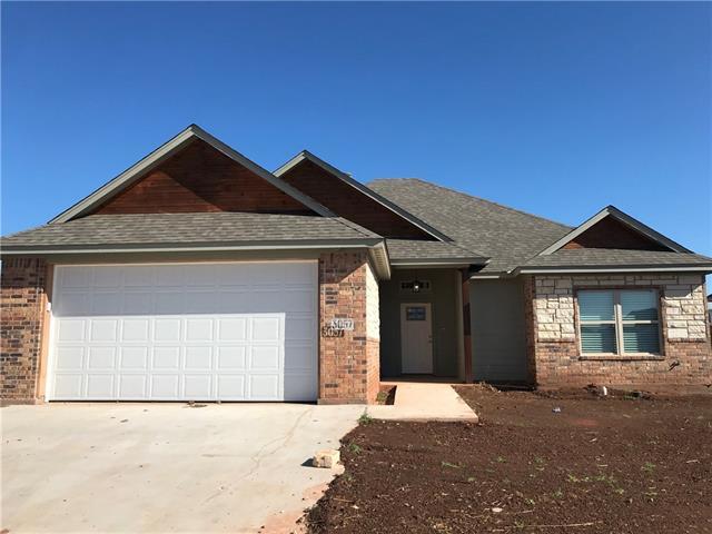 3057 Legacy Lane Abilene, TX 79601