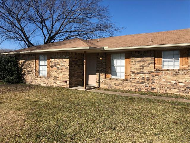422 Caloway Drive Palmer, TX 75152