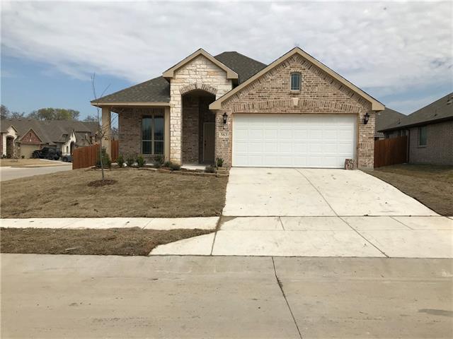 563 Trevor Street Lavon, TX 75166