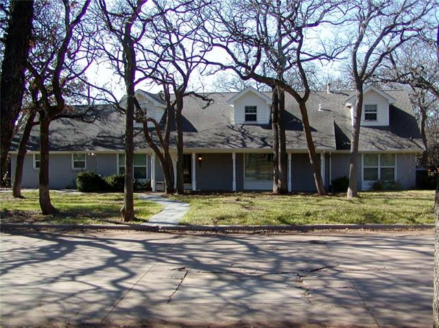 1604 Danciger Drive, Fort Worth Alliance, Texas