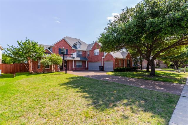 2014 Briarbrook Lane, Allen, Texas