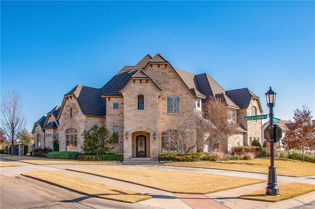 4601 Palencia Drive Fort Worth, TX 76126