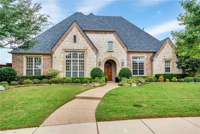 1609 Eagle Pass Way, one of homes for sale in Allen