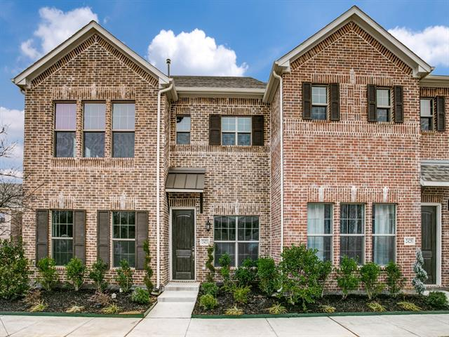 2421 Merriweather Lane, one of homes for sale in Flower Mound
