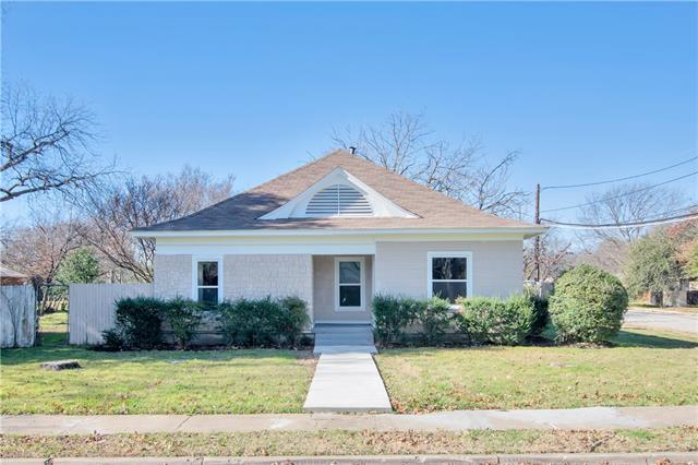 2900 Milam Street, Fort Worth Alliance, Texas