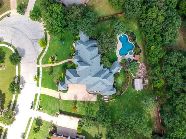 1713 Buckingham Drive, Keller, Texas 5 Bedroom as one of Homes & Land Real Estate