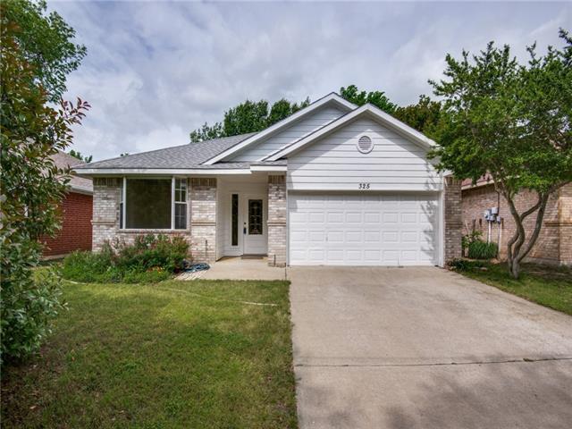 325 Boliver Avenue Lake Dallas, TX 75065