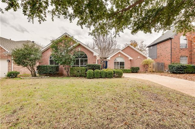 Keller Homes for Sale -  New Listing,  624 Cherry Tree Drive