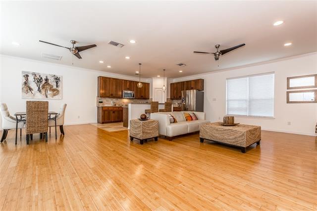 4415 Gennaro Street, Turtle Creek, Texas