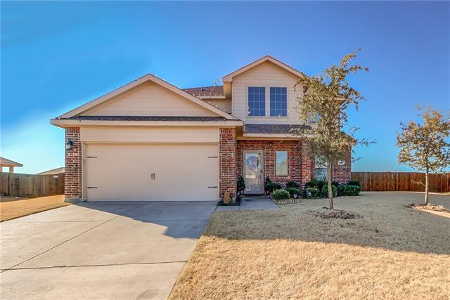 316 Vernon Street Anna, TX 75409