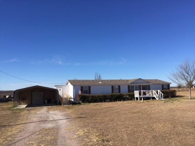 252 CR 2924 Dodd City, TX 75438