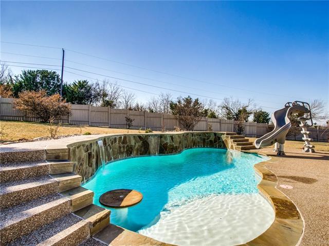 2424 Amberleaf Court Cedar Hill, TX 75104