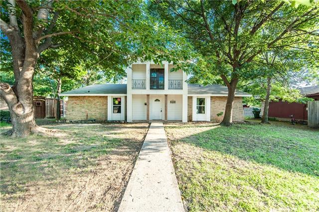 1610 San Antonio Lane, Garland, Texas