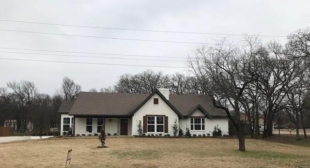 809 Roy Lane, Keller, Texas