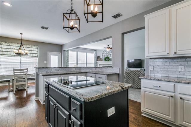 Keller Homes for Sale -  New Listings,  728 Saint Andrews Lane