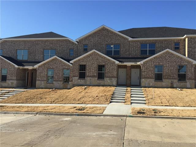 1990 Timber Oaks Drive, Garland, Texas