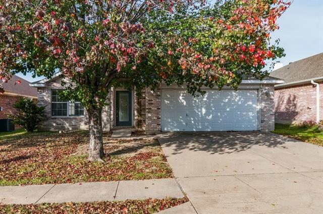 6741 Bear Hollow Lane Watauga, TX 76137