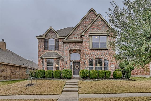 104 Brook Hollow Lane Red Oak, TX 75154