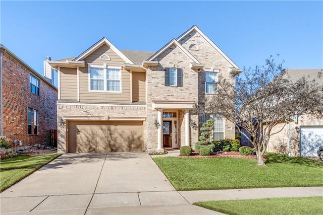 3921 Autumn Lane, Bedford, Texas