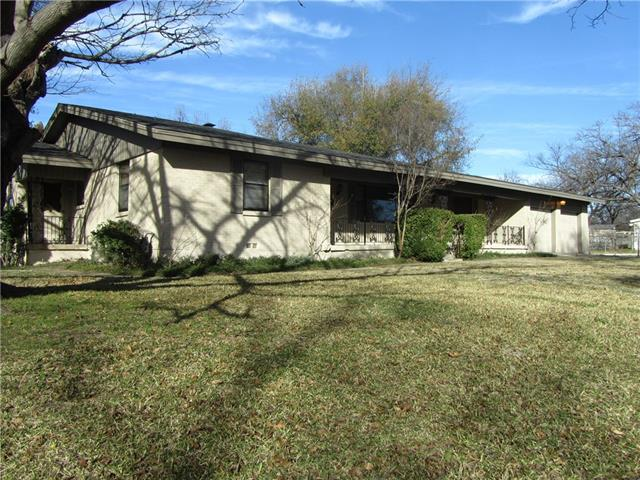 2133 Fairview Street, Fort Worth Alliance, Texas