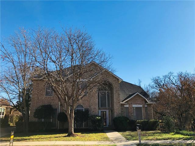 2416 Shetland Drive, Highland Village in Denton County, TX 75077 Home for Sale