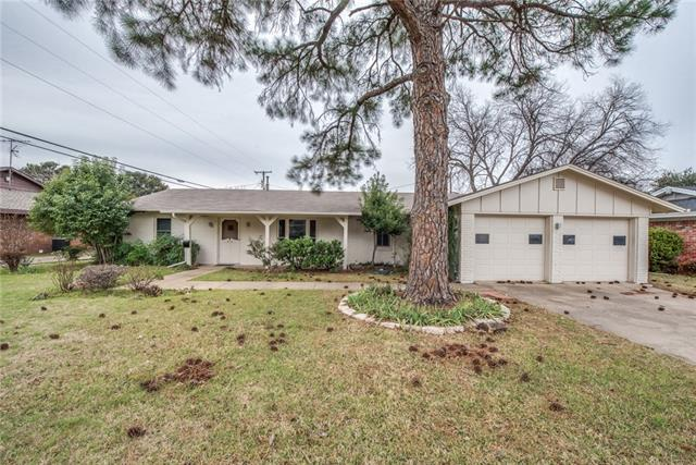 4704 South Drive, Fort Worth Alliance, Texas