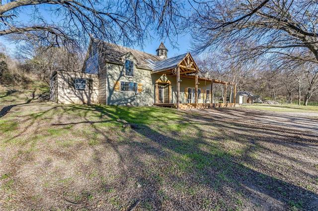 811 Old Annetta Road Aledo, TX 76008