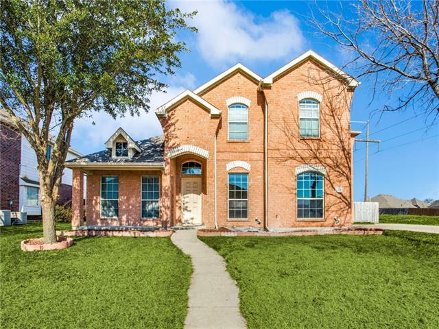 223 Joseph Drive Glenn Heights, TX 75154