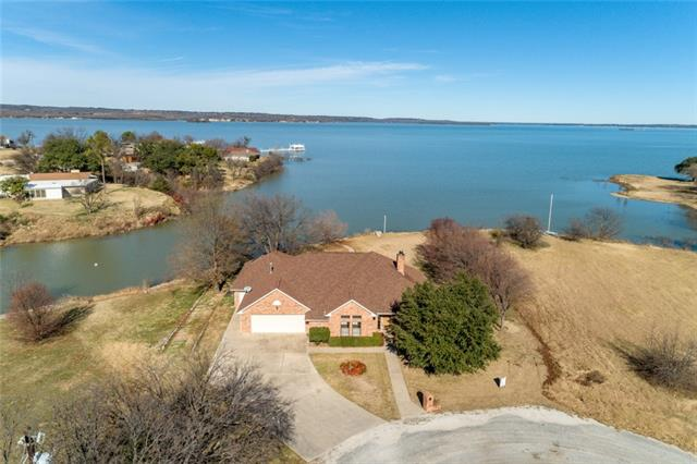 101 Port O Call Court Runaway Bay, TX 76426