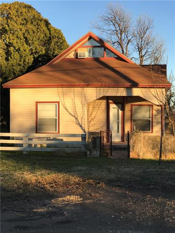 125 N Birch Street Trent, TX 79561