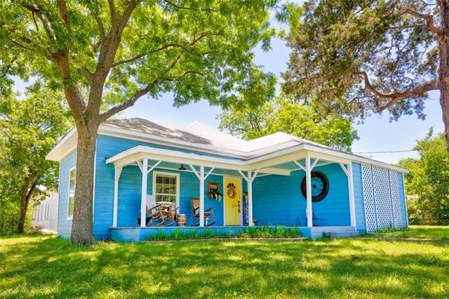 306 N Main Street Tioga, TX 76271
