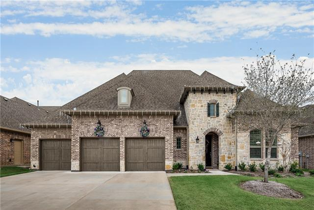 8109 Castlebridge The Colony, TX 75056
